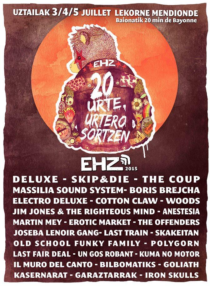 EHZ 2015
