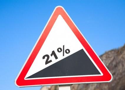 21% de iva en cultura